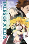 TALES OF XILLIA SIDE;MILLA#4
